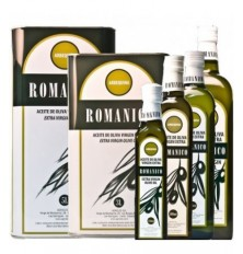 Romanico Extra Virgin Arbequina Olive Oil
