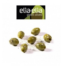 Elia-Elia Ionian Marinated Olives