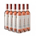 Pata Negra Ribera del Duero Rose Selection box of 6  €36.00