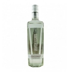 New Amsterdam Coconut Vodka box of 6