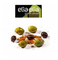 Elia-Elia Peloponnesian Marinated Olives box of 6