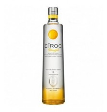 Ciroc Pineapple vodka box of 6